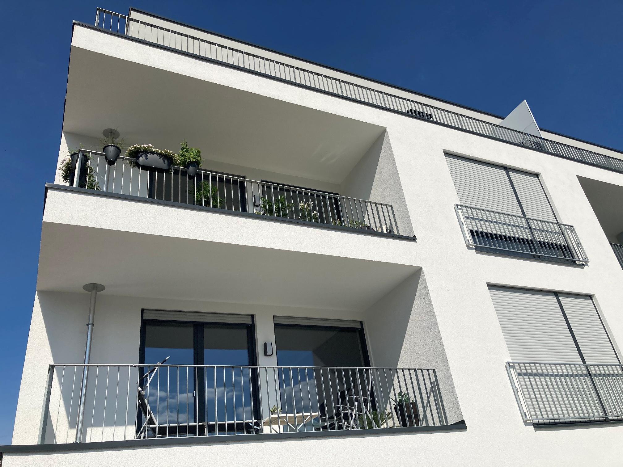 Weitblick Wohnbau Aue, Mehrfamilienhäuser Modern  Mehrfamilienhäuser | Modern